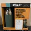 【COSTCO/コストコ情報】STANLEY/スタンレー真空グローラー1.9Lステンレスボトル・2スクーナー付♪がとてもお買い得‼️