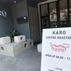 KARO Coffee Roasters(カロ・コーヒーロースターズ)で味わう本格コーヒーとヴィーガンスイーツ@バンコク