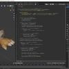Blender2.8で利用可能なpythonスクリプトを作る その19(メッシュオブジェクトとアーマチュアの関連付け)