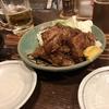 10/28【嗜み祭り】第2日目 たんたん亭→うめづ→おは肴→猫磯