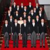 ■思い出づくり野田第3次改造内閣 初入閣議員続出