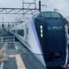 iPhone XS Maxで撮る!中津川から新宿への鉄道旅〜5日目【2018.9.24】