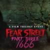 映画:フィアー・ストリートPart3:1666。全員集合!