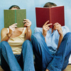 インプットとアウトプットの時期は交互に来る?読書の時とブログの時