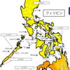 【世界一周】フィリピン 田舎町ドゥマゲッティから見た治安
