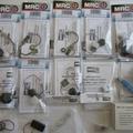 MRCのDCCコントローラーとデコーダー!ファンクション一覧表