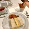 【銀座】大人気の食パンを使用したメニューを「セントル ザ・ベーカリー」カフェで堪能!夜はVIRON(ヴィロン)のパン食べ放題&ワインが楽しめるダイニング「ラ・カンティーヌ サントル」にスタイルが変わる