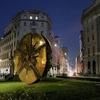 ミラノのポモドーロ氏作品