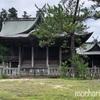 【熊本県阿蘇市】熊本地震後に見た阿蘇神社・見所ポイント3点