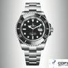 【2017バーゼルの時計展の新作】ロレックス―深海の腕時計を征服します