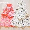 【着画あり】雨の日にはコレ!わが家の子供用レインコートとレインブーツをご紹介。