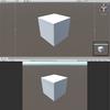 【Unity】Scene View のカメラの位置と角度をシーンのメインカメラに同期させるエディタ拡張