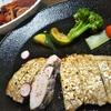 減量中でもおいしいものが食べたい!【豚ヒレ肉のオートミールソテー】 【減量飯】【ローファット】