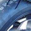 タイヤの皮むきツーリング