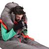 冬キャンプは危険!ニーモのキャノン-40を初心者におすすめしたい理由【シュラフ】