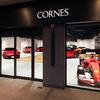 コーンズ コレクション ニューオータニホテルでギャラリーオープン