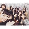 【Instagram】杉咲花×E-girls 可愛すぎる!!