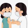 モデルナ2回目接種