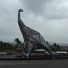世界三大恐竜博物館のひとつ、福井県立恐竜博物館へ行ってきました【GW福井旅行記】