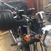 【動画あり】バイクにナックルガード&レバーラップを付けたら防寒対策になるのか試したよ
