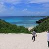 【南国リゾート旅!宮古島リターンズ】1.沖縄へフライト ~ 砂山ビーチ