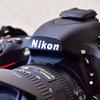 Nikon一眼レフの動画撮影ボタン@ISO感度ボタンに割り当てできますよ