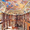『世界の美しい図書館』 ~疲れた時は眺める本を~