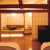 7つのジャグジーつきの部屋にはすべて違う趣向をこらしている@福岡発・杜の七種(2)