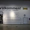 IKEAで買い物!