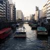 柳橋の船宿