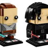 レゴ(LEGO) ブリックヘッズ スター・ウォーズの新製品画像が公開されています。