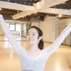バレエ アロンジェ 肘と肩甲骨で滑らかに動かすコツ