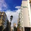 アテネ観光に便利!新しくてキレイなハイテク満載のホテルKubic Athens Smart Hotel