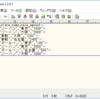 各DB上でCSVファイルのデータをテーブルに追加してみた