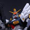 MG 1/100 XXXG-01SR ガンダムサンドロック EW版 レビュー