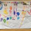 娘の4歳の誕生日〜パーティー編① ー 注:これは今年6月に他のメディアに投稿した記事のリサイクル版