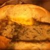 「肉厚バーガーとチキンからあげっと 〜ロッテリア〜 」◯ グルメ
