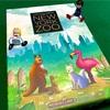 ニューヨークズー - ウヴェ・ローゼンベルク最新タイル&動物配置ゲーム