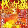 京都へ紅葉を見に行こう! 2014  前日