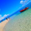 エメラルドブルーの海で泳ごう。西表島旅行・パナリ島シュノーケルツアー