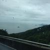 香港旅行三日目(1)。ランタオ島の旅。降りどきのわからないバス