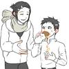 【メモ】ユジョー食べるいろはと高梨
