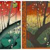 ゴッホのあこがれは浮世絵では無く日本の「透明な空気」だった。