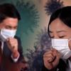 台湾報道 武漢肺炎(2020.1.29) 武漢肺炎の感染力はSARSを超えている!無症状の感染者が最大の抜け穴