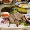 ハラル、しかも、羊パラダイス!「アリヤ清真美食」@池袋