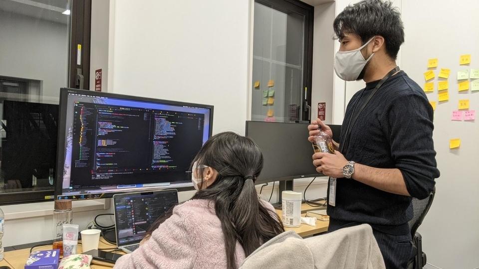 estieのソフトウェアエンジニアの成長を支える取り組み