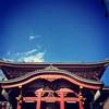 【ツーリングやドライブで名古屋へ初詣!ラーメン!】