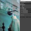 WindowsアプリGIMPで、写真の色相を変えてみた。(カラーバランス調整)