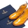 イギリスの名靴「トリッカーズ」を買いました。