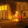 モンペリエの街の風景